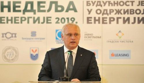 Vesić najavio donošenje odluke koja je već usvojena prošle godine 12