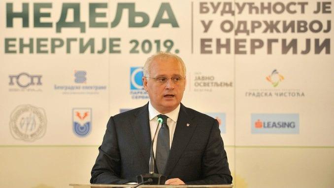 Vesić najavio donošenje odluke koja je već usvojena prošle godine 1