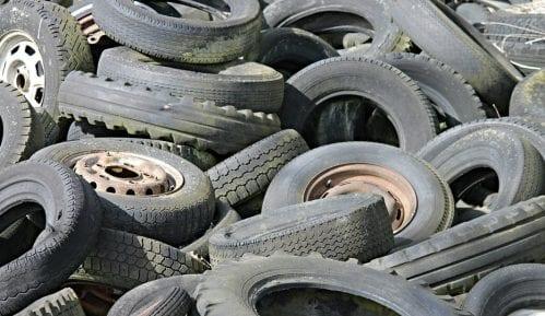 U Kostolcu pogon za jeftinu i opasnu reciklažu guma 1