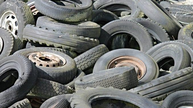 U Kostolcu pogon za jeftinu i opasnu reciklažu guma 4