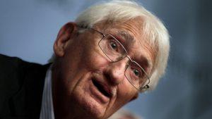 Puhovski za DW: Habermas je na neki način zakasnio u Jugoslaviju 2