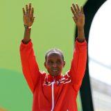Olimpijska vicešampionka iz Rija suspendovana zbog dopinga 13