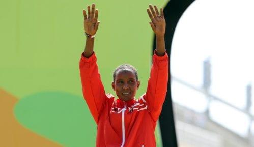 Olimpijska vicešampionka iz Rija suspendovana zbog dopinga 10