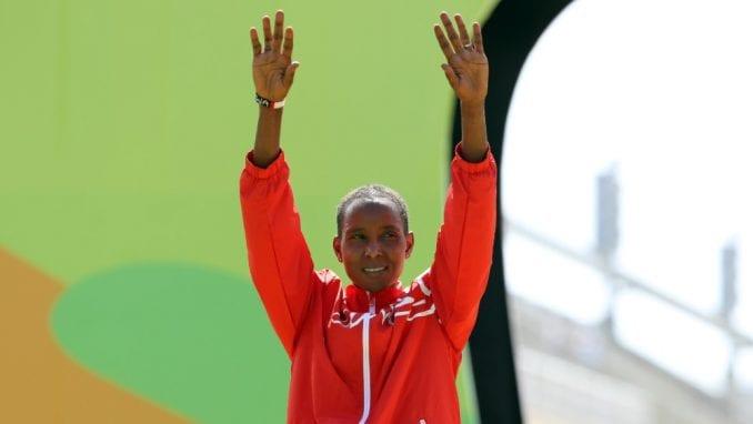 Olimpijska vicešampionka iz Rija suspendovana zbog dopinga 1