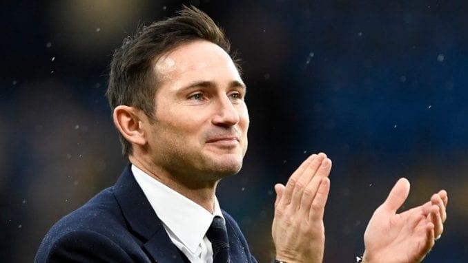 Lampard novi trener Čelsija 4