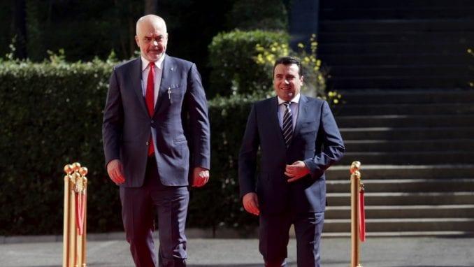 Sukob u EU u vezi sa Severnom Makedonijom i Albanijom 4
