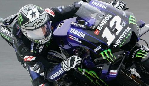 Moto GP: Vinjales najbrži u Asenu 8