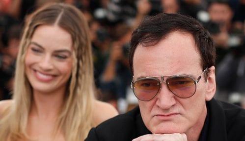 Tarantino: Ne bih snimao film o današnjem Holivudu i ne gledam puno nove filmove 6