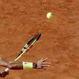 Nadal u četvrtfinalu Rolan Garosa 10