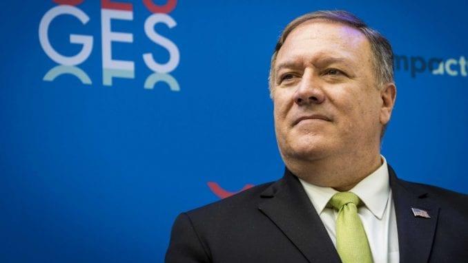 Američki državni sekretar: Vlada da povede otvoren dijalog o primeni Zakona o slobodi veroispovesti 4