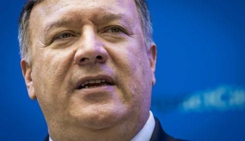 Pompeo: SAD će nastaviti da predvode borbu protiv Islamske države 5