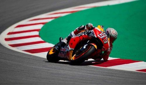 Moto GP: Pobeda Markeza u poslednjoj trci sezone 2