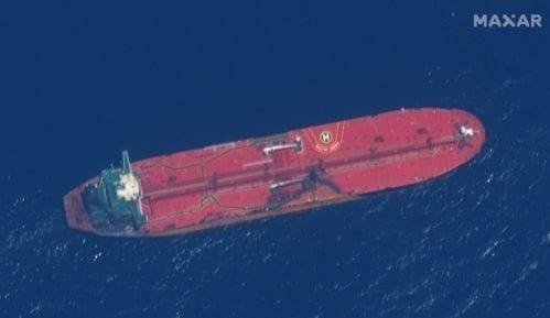 Iran pokušao da zaustavi tanker, tvrdi Velika Britanija 4