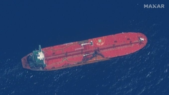 """Kina pozvala SAD da obustavi """"ekstremni pritisak"""" na Iran 1"""
