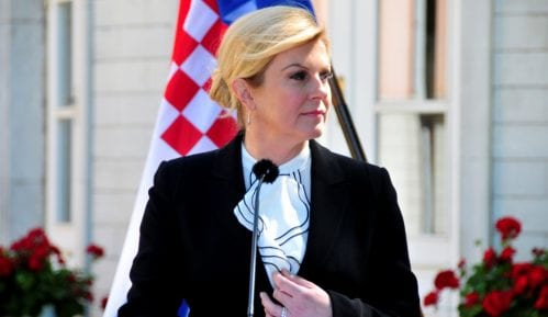 Kitarović: Oluja spasila BiH 2