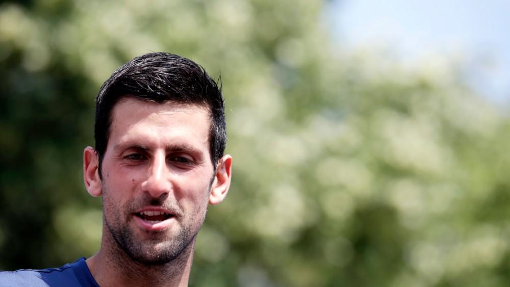 Novak Đoković objavio da je protiv obavezne vakcinacije tenisera 1