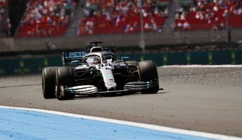 F1: Sigurna pobeda Hamiltona u Francuskoj 13
