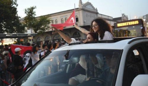 Erdogan čestitao pobedu predstavniku opozicije na izborima u Istanbulu 4