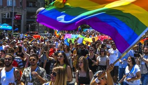 U Skoplju održana prva Parada ponosa, bilo učesnika i iz Srbije, Bugarske, Grčke, Velike Britanije 5
