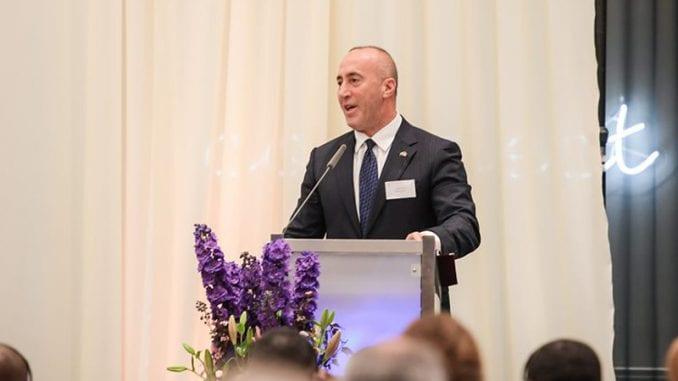 Haradinaj: Amerika da traži priznanje Kosova 1