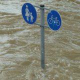 Poplava u Rusiji zaustavila vozove 14