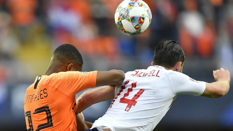 Sindikat engleskih fudbalera traži da se na treninzima manje udara lopta glavom 1