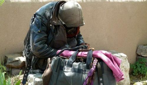 U novogodišnjoj noći u Prihvatilištu zbrinuto 125 beskućnika 9