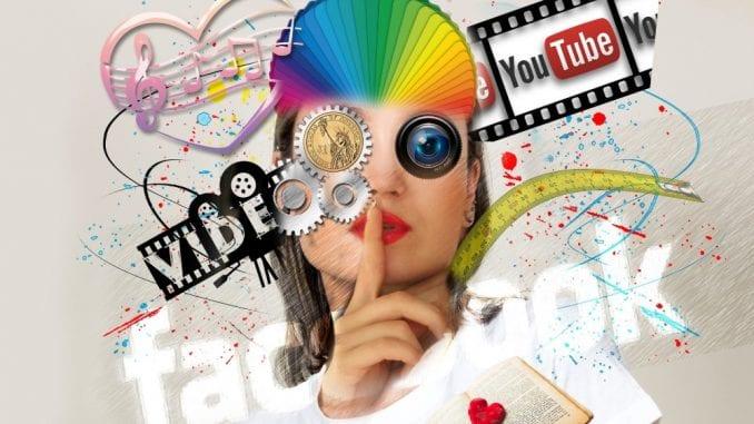 Statistika društvenih mreža u 2018: Na Instagramu 32 odsto svih korisnika interneta 5