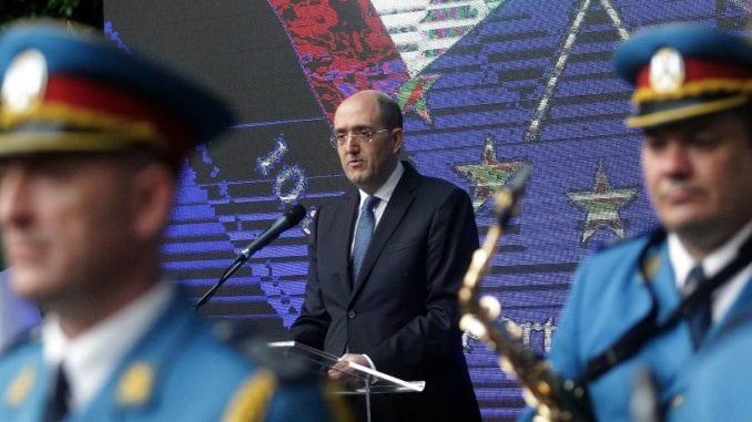 Italijanski ambasador: Italija ohrabruje prijatelje u Beogradu da nastave pregovore sa Prištinom (FOTO) 1