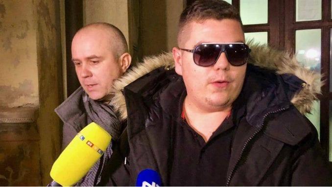 Sin poslanika u Saboru proglašen krivim zbog javnog podsticanja na mržnju prema Srbima 2