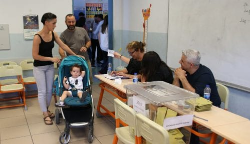 Erdoganov kandidat priznao poraz na lokalnim izborima u Istanbulu 6