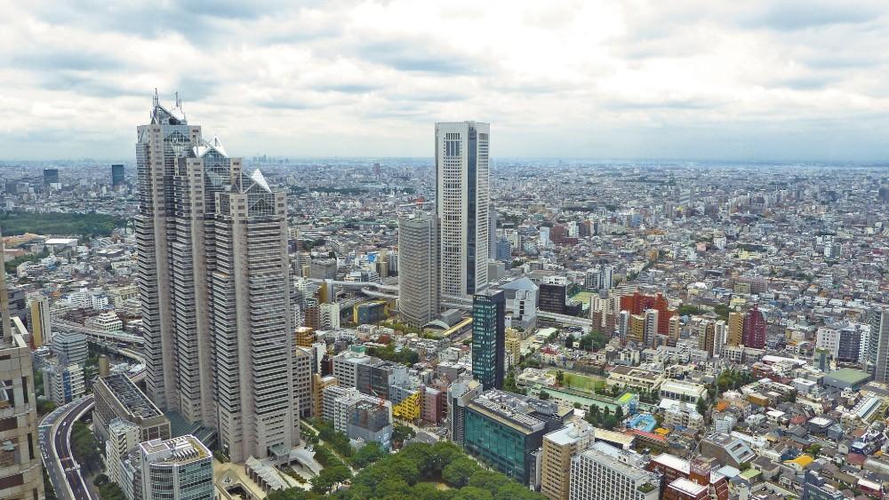 Tokio zakupljuje smeštaj za obolele od virusa da bi rasteretio zdravstveni sistem 1