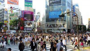 Tokio u iščekivanju zemljotresa veka 4