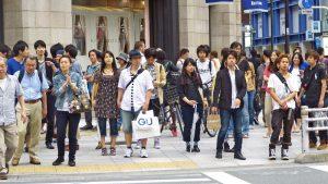 Tokio u iščekivanju zemljotresa veka 5