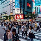 O čemu se u Tokiju govori i ćuti 5