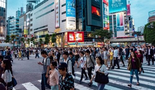 O čemu se u Tokiju govori i ćuti 1