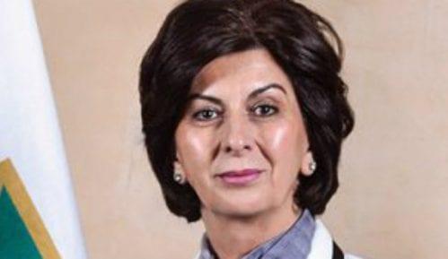Curić nova predsednica BNV, Džudžo razrešen 4