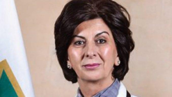 Curić nova predsednica BNV, Džudžo razrešen 1
