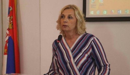 Jasna Janković: Platni razredi, a ne sektorske povišice 2