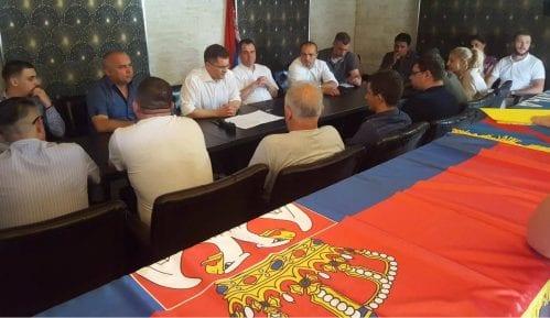 Jeremić na Kosovu o budućim aktivnostima Narodne stranke 15