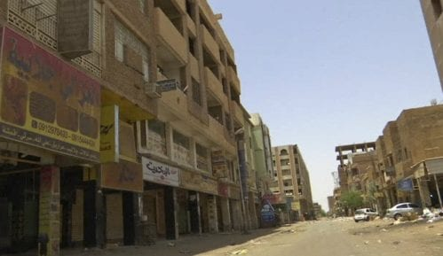 U Sudanu 48 sati građanske neposlušnosti 1