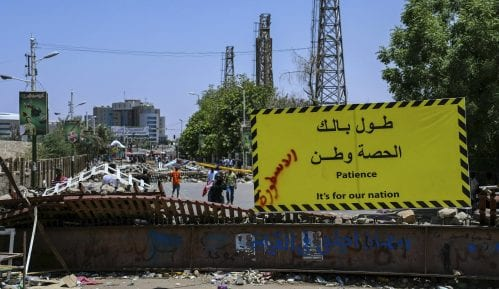 UN žele posmatrače u Sudanu 14