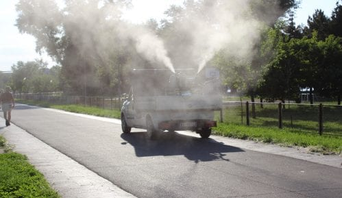 Zavod za biocide: Akcija suzbijanja komaraca u punom jeku 4