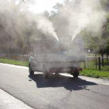 Gradska čistoća apelovala na građane da omoguće uništavanje komaraca 14