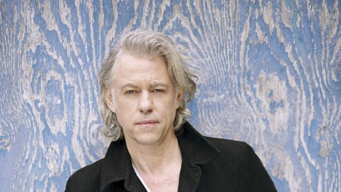 Geldof stiže iz trećeg pokušaja 1
