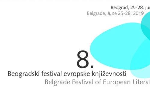 Večeras počinje 8. Beogradski festival evropske književnosti 10