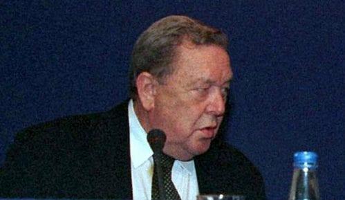 Umro bivši predsednik Uefe Lenart Johanson 2