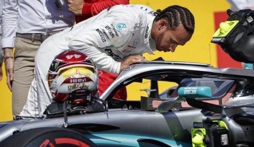 Hamilton: Kao i uvek motivisani smo za nove uspehe 1
