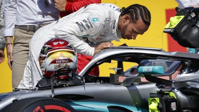 Hamilton: Kao i uvek motivisani smo za nove uspehe 2
