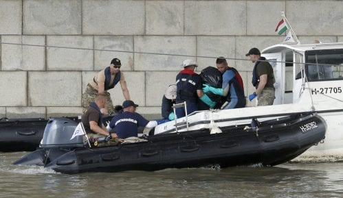 Kapetan broda koji se sudario u Mađarskoj već imao nesreću ove godine 6